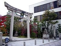 晴明神社2